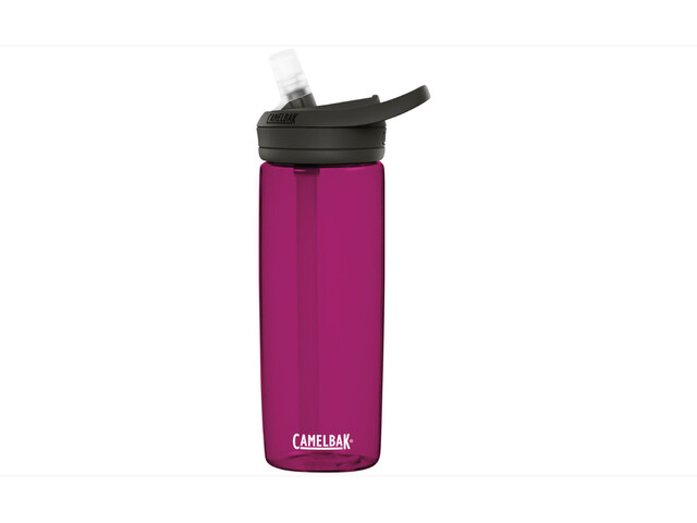 CamelBak Eddy+ Bottle 600ml deep magenta